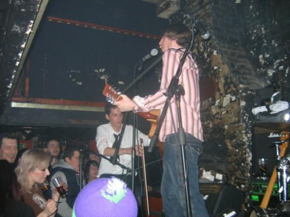 Winter Antifolk Festival, 2006