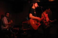 Summer Solstice at the Buffalo Bar