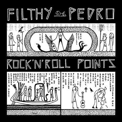 Rock 'n' Roll Points